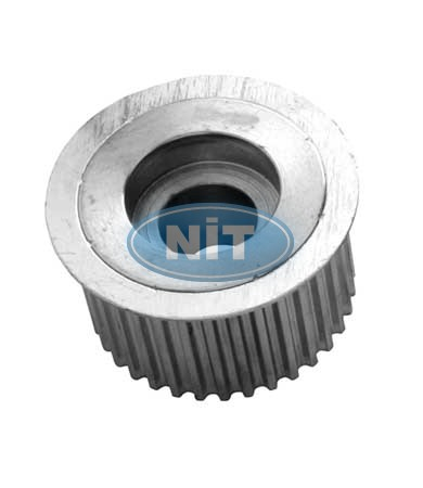 Smaller Pulley SES 122 - Shima Seiki Spare Parts  Gears, Belts & Bearings