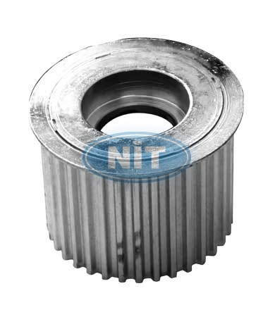 Smaller Pulley SES 234-236  - Shima Seiki Spare Parts  Gears, Belts & Bearings