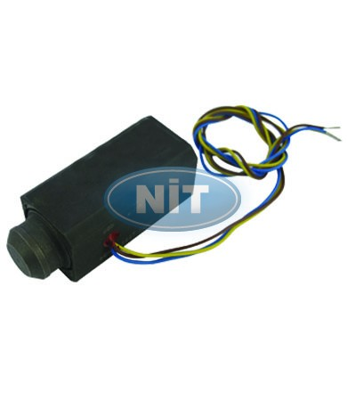 Solenoid  ST211-311  - Spare Parts for STOLL Machines Solenoids,Bobbins,Sensors & Memory Card Readers