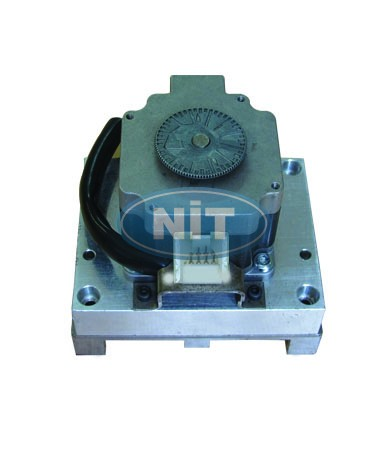 Stitch Motor for Complete HP - Spare Parts for STOLL Machines Stitch Motors & Gears