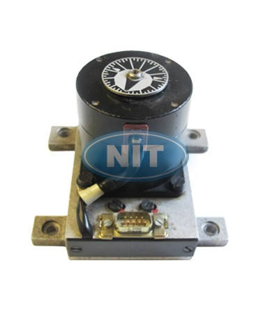 Stitch Motor for Stoll ST 211/311  - Spare Parts for STOLL Machines Stitch Motors & Gears