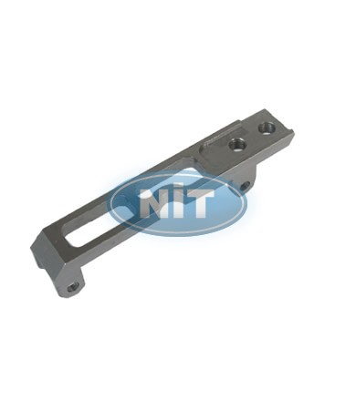 Stitch Presser Bracket 3G CS - Shima Seiki Spare Parts  Cams