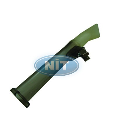 Suction Tube Complete E10/14 HP - Spare Parts for STOLL Machines Accessories