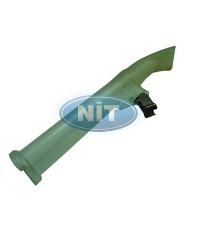 Suction Tube Complete E16/18 HP - Spare Parts for STOLL Machines Accessories