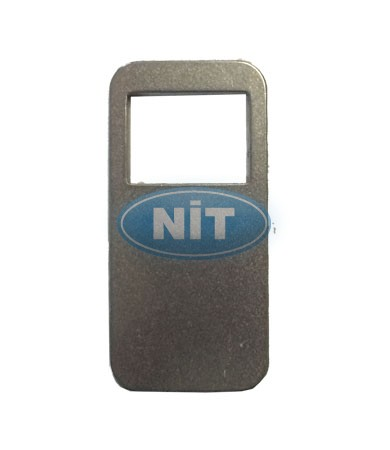 Switch Key of Front Cover  For Technician NSSG - Spare Parts for STEIGER,PROTTI Machines & Other Spare Parts Accessories