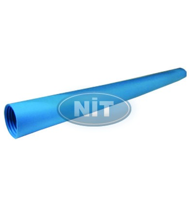 Take Down Roller  Mavi /Blue 68x4.7cm - Spare Parts for STEIGER,PROTTI Machines & Other Spare Parts STEIGER Spare Parts