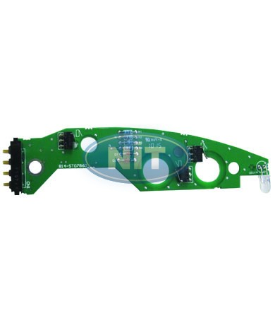 Tansion Card Board   - Shima Seiki Spare Parts  Tensions & Covers