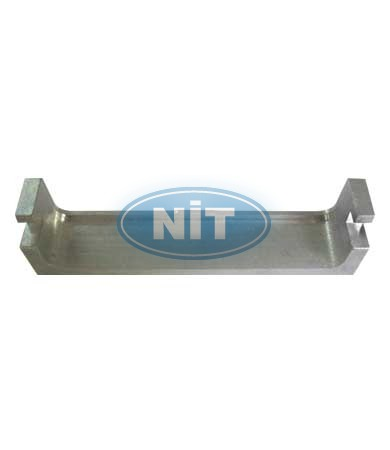 Tip Fixing Plate SIG-SSG  - Spare Parts for STEIGER,PROTTI Machines & Other Spare Parts Accessories