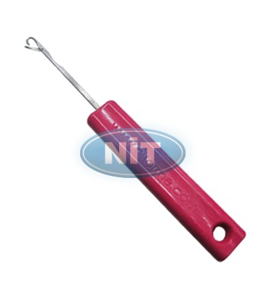 Trico Drop Stitch Needle for Repairing  5G - Spare Parts for STEIGER,PROTTI Machines & Other Spare Parts Accessories