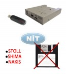 NIT Electronics (R/D) Research &Development Works USB Converter  Shima / Stoll / Nakış