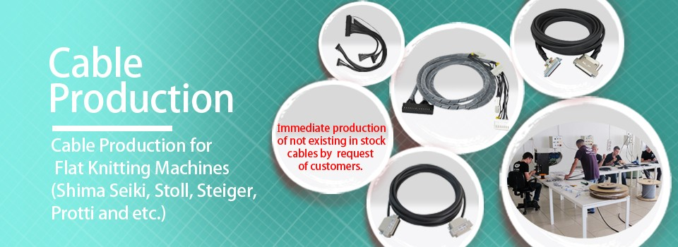 Cable Production