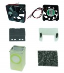 Shima Seiki Spare Parts  - Fans & Filters