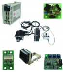 Shima Seiki Spare Parts  - Electronic Cards & Accessories