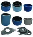 Spare Parts for STOLL Machines - Take Down Rollers & Parts
