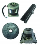Spare Parts for STOLL Machines - Stitch Motors & Gears