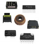NIT Electronics - Electronic Components